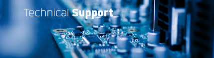 Technical Support NQF Level 4